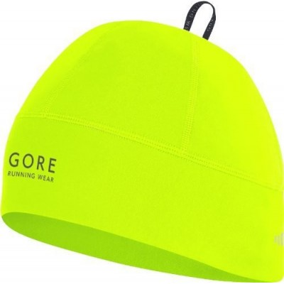 Bonnet GORE Magnitude Gore jaune fluo