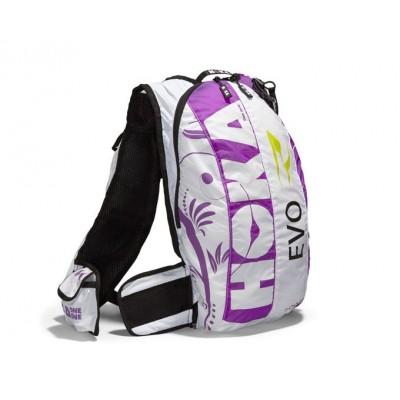 Sac Trail 17L Evo R Hoka Femme violet/blanc