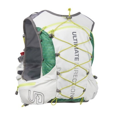 Sac ULTIMATE DIRECTION Jurek FKT Vest blanc/vert