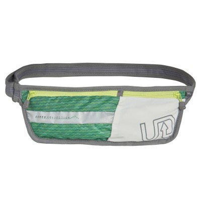 Ceinture ULTIMATE DIRECTION Jurek Essential blanc/vert