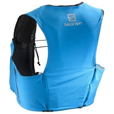 Sac SALOMON S-lab Sense ultra 5 Litres bleu