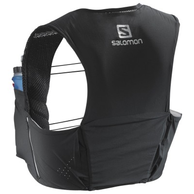Sac SALOMON S-Lab Sense Ultra 5 Set noir