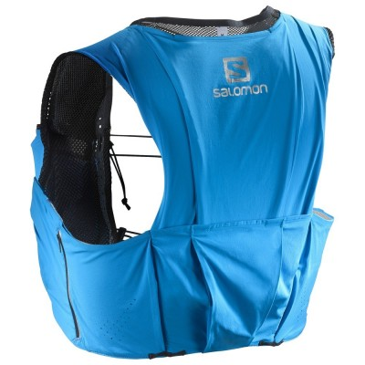 Sac SALOMON S-Lab Sense Ultra 8 Set bleu