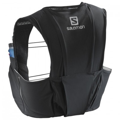 Sac SALOMON S-Lab Sense Ultra 8 Set noir