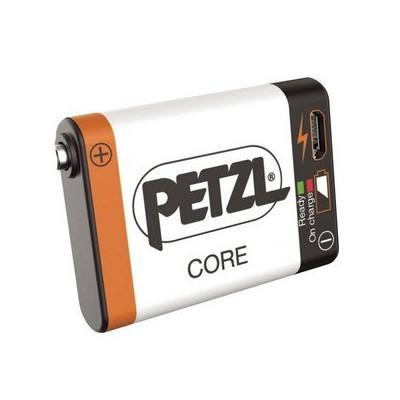PETZL Batterie Accu Core pour lampes PETZL HYBRID