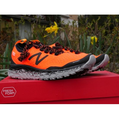 AH18 Hierro V3 Homme orange
