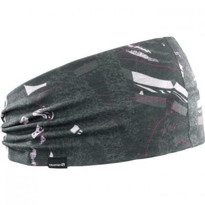 Bandeau Salomon Light Headband urban chic