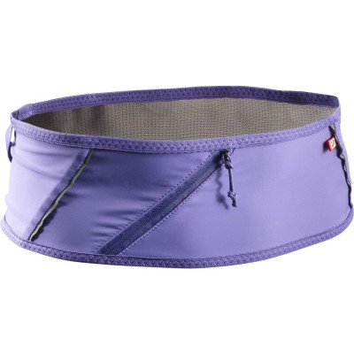 Ceinture Salomon Pulse Belt Purple opulence