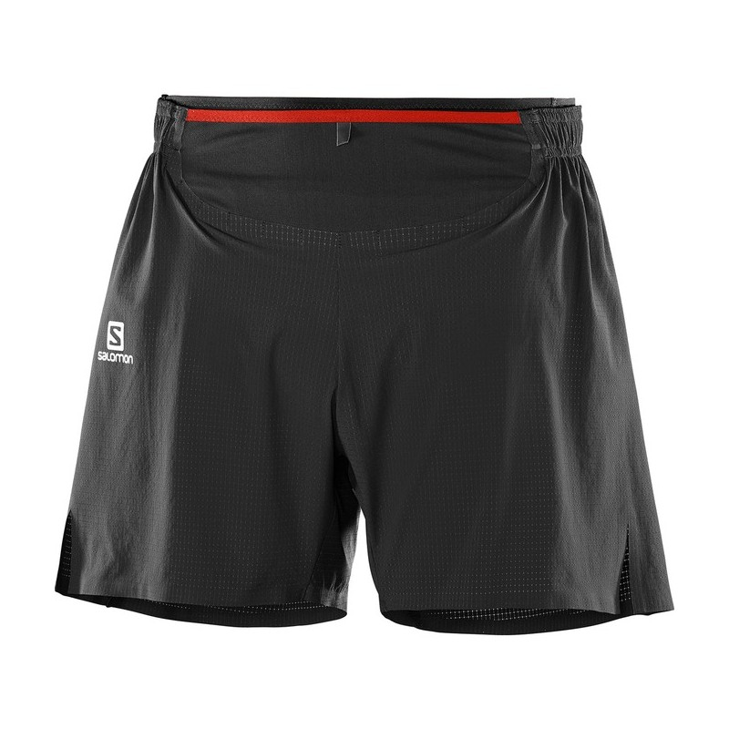 Short SALOMON Sense Pro Short noir