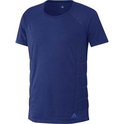 Tee-shirt Ultra Primeknit Light Homme bleu