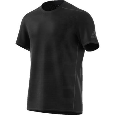 Tee-shirt Adidas SUPERNOVA homme noir