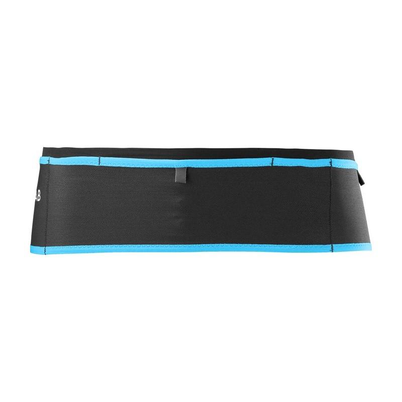 Ceinture Salomon S-Lab Modular Belt noir/bleu