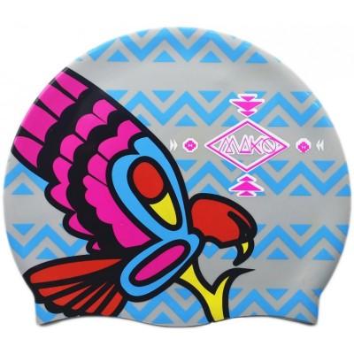 MAKO Bonnet de bain EAGLE