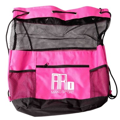 Sac de transport Combinaison MAKO rose