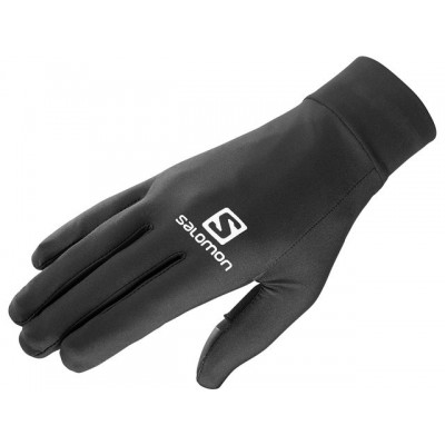 Gants SALOMON Pulse Glove noirs