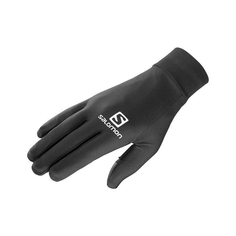 Gants SALOMON Pulse Glove noirs