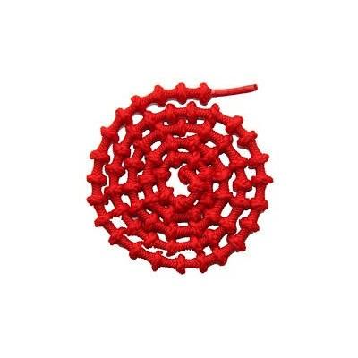 Lacets XTENEX rouge