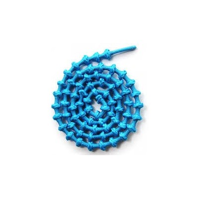 Lacets XTENEX turquoise