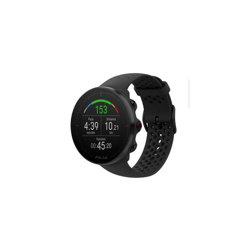 Montre GPS POLAR VANTAGE M BLACK Taille S/M