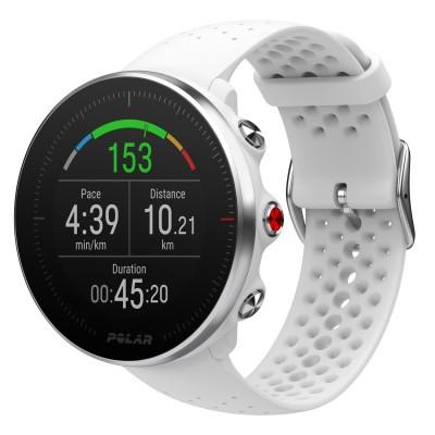 Montre GPS POLAR VANTAGE M WHITE Taille S/M
