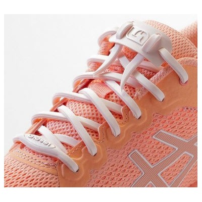 Lacets Unchain Lacing System blush