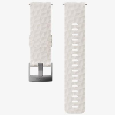 Bracelet SUUNTO 9 SILICONE STRAP SANDSTONE/GRAY M
