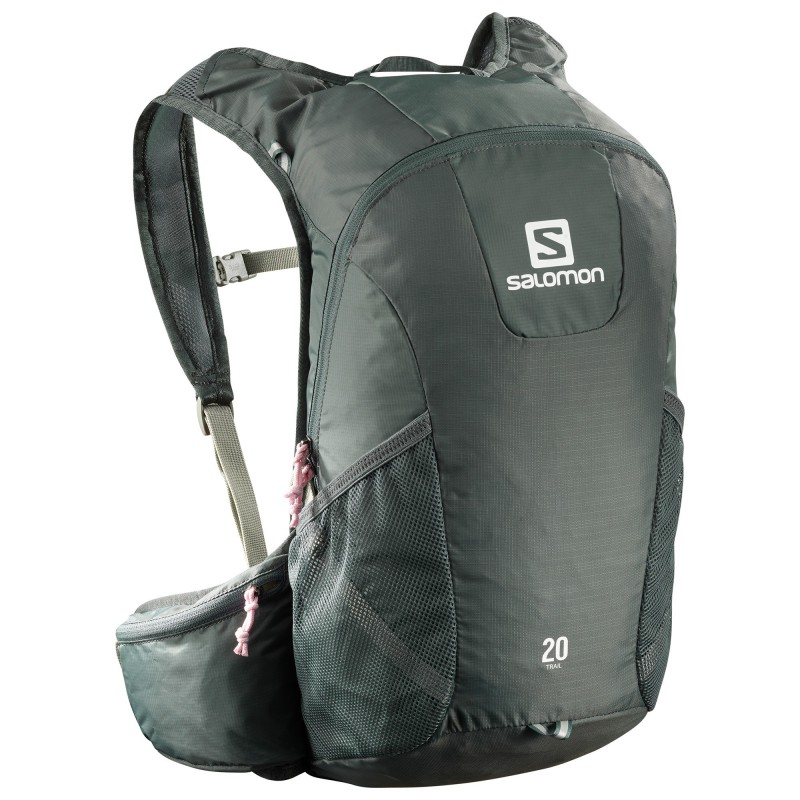 Sac SALOMON Trail 20L Urban chic/Shadow