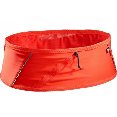 Ceinture SALOMON PULSE BELT Fiery Red