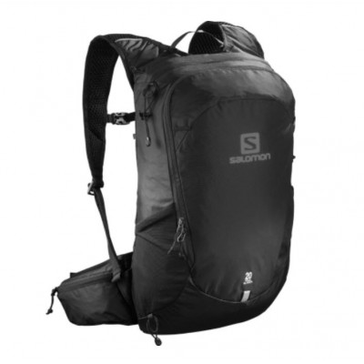 Sac SALOMON TRAILBLAZER 20 noir
