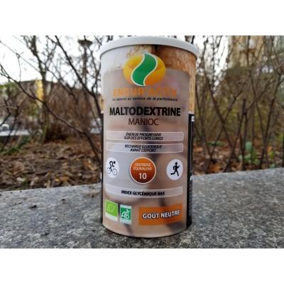 ENDUR'ACTIV Maltodextrine Manioc neutre