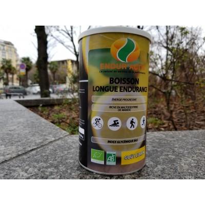 ENDUR'ACTIV Boisson Endurance Citron BIO