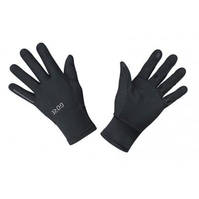 Gants GORETEX INFINIUM Gloves noirs