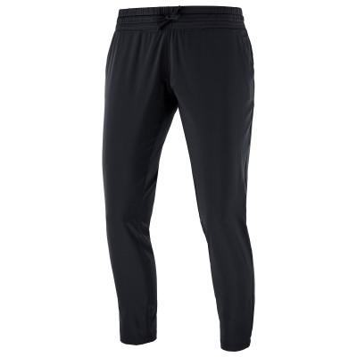 Pantalon Salomon Comet Pant Femme noir