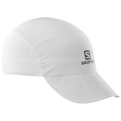 Casquette SALOMON Cap XA COMPACT CAP White