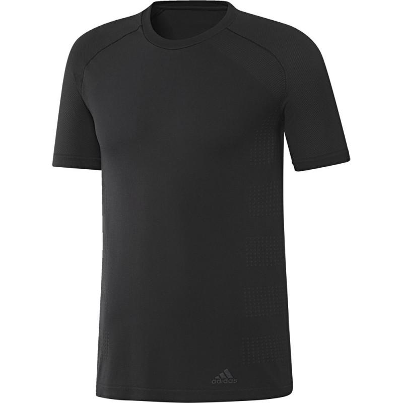 Negra Ultra Light Hombre Camiseta Adidas USMzVp