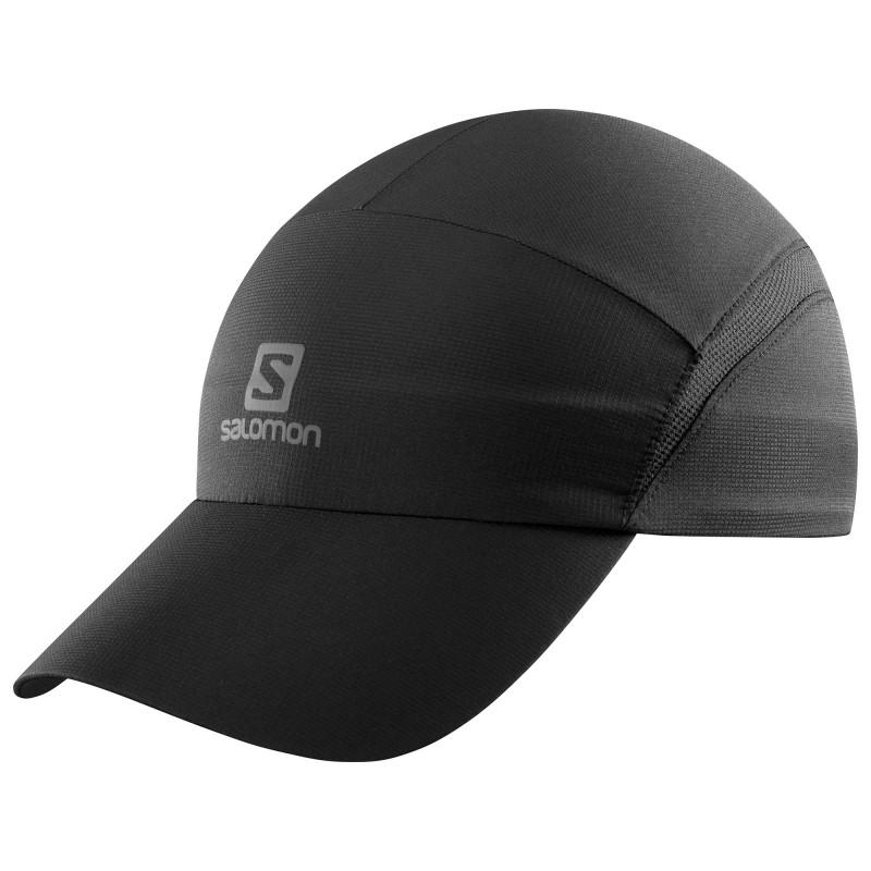Casquette Salomon XA CAP Black