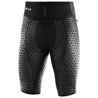 Cuissard SALOMON S/lab EXO half tight homme noir