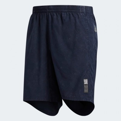 Short ADIDAS Saturday HD Homme Bleu