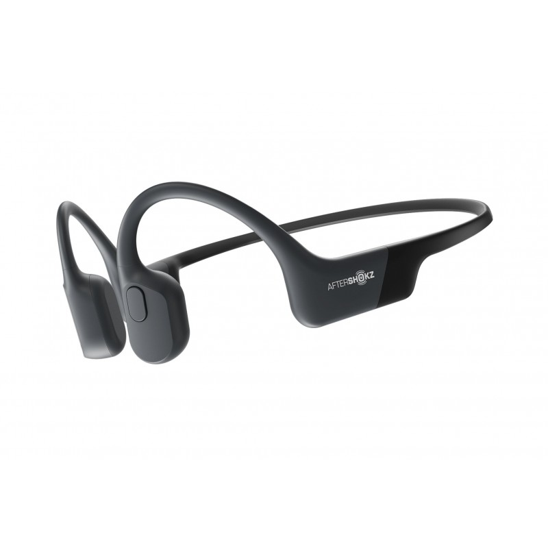 Casque Bluetooth AFTERSHOKZ TREKZ Aeropex Black