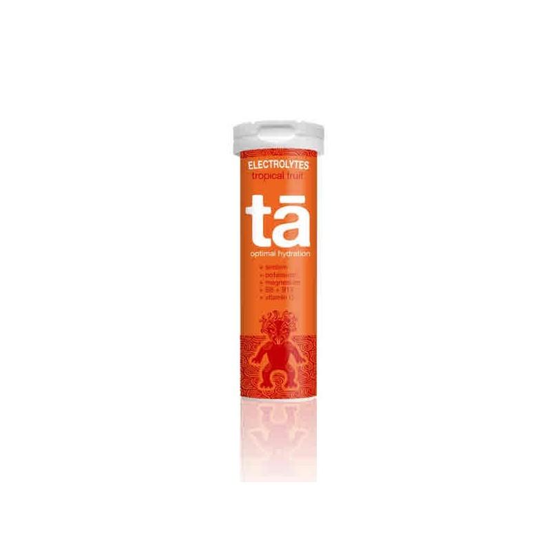 TA Pastilles d'hydratation x 12 - saveur tropical