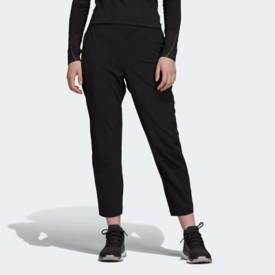 Pantalon 7/8 ADIDAS TERREX Hike Pant Femme noir