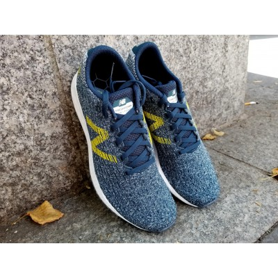 AH19 Zante Pursuit Homme Blue / yellow