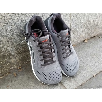 AH19 Paradigm 4.5 Homme grey