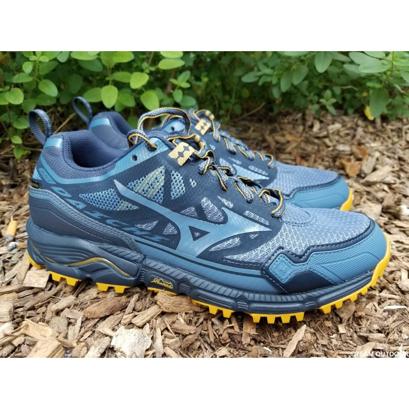 AH20 Wave Daichi 4 GTX Homme Real Teal/Arrowwood