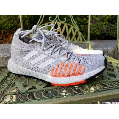 AH19 PULSE Boost HD Femme white/orange