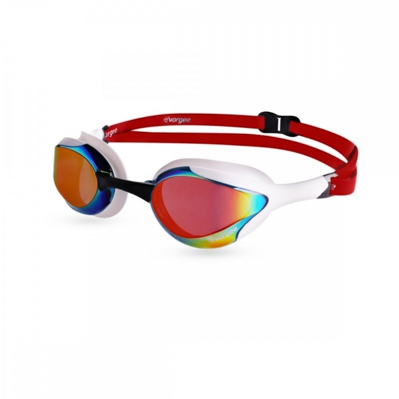 Lunettes VORGEE Stealth white/red