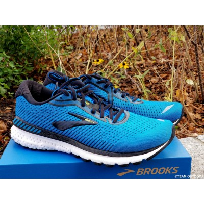 PE20 ADRENALINE GTS 20 Homme blue/black/nightlife