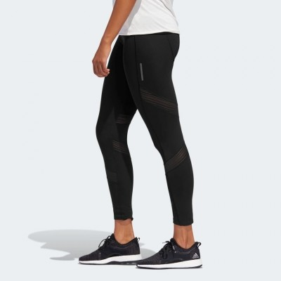 Collant 7/8 ADIDAS How We Do Femme black