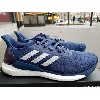 PE20 SOLAR BOOST 19 Homme tech indigo/dash grey