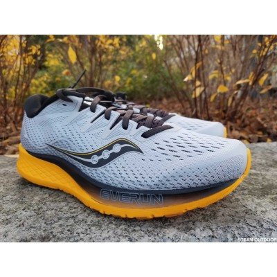 PE20 Ride Iso 2 Homme grey/yellow